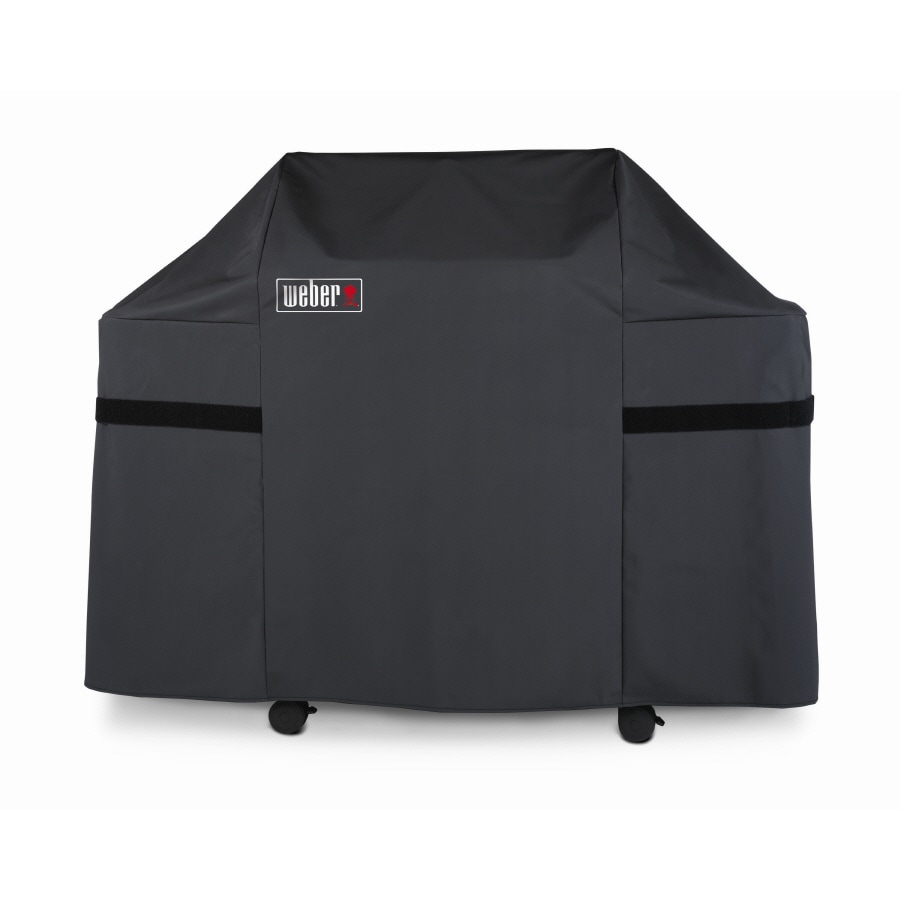 Weber 60-in x 47-in Vinyl Gas Grill Cover