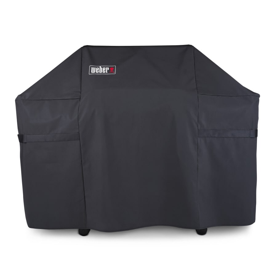 Weber 66-in x 47-in Vinyl Gas Grill Cover