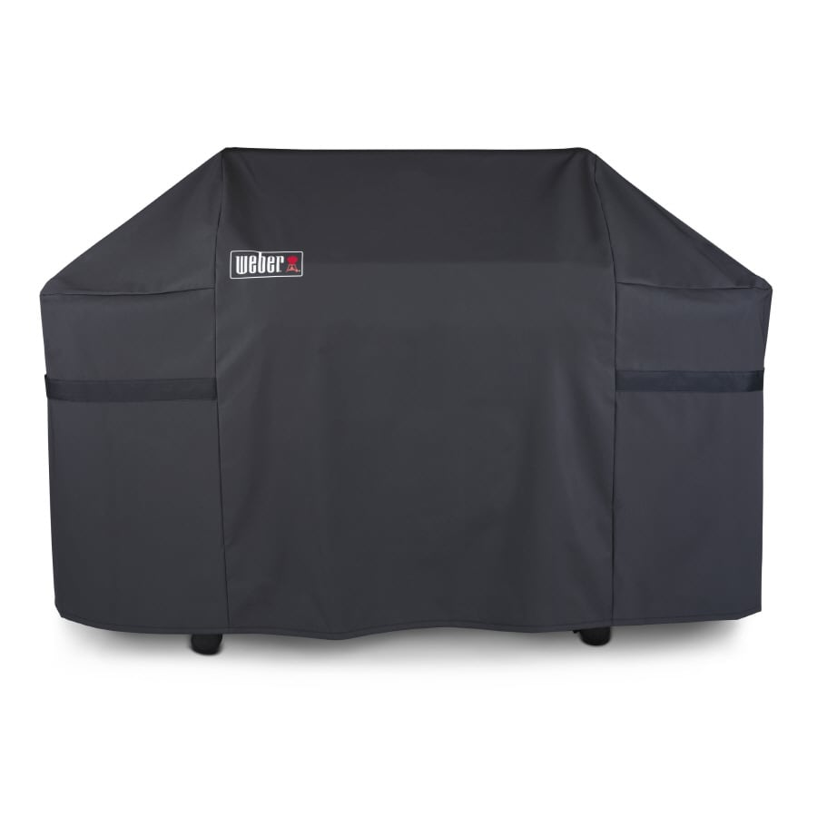 Weber Vinyl 75-in Gas Grill Cover