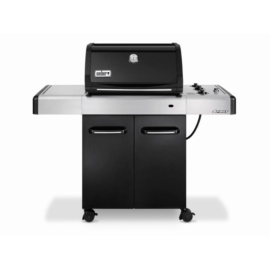 Weber Spirt E-310 3-Burner Liquid Propane Gas Grill