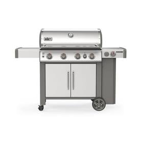 Weber Gas Grills At Lowescom