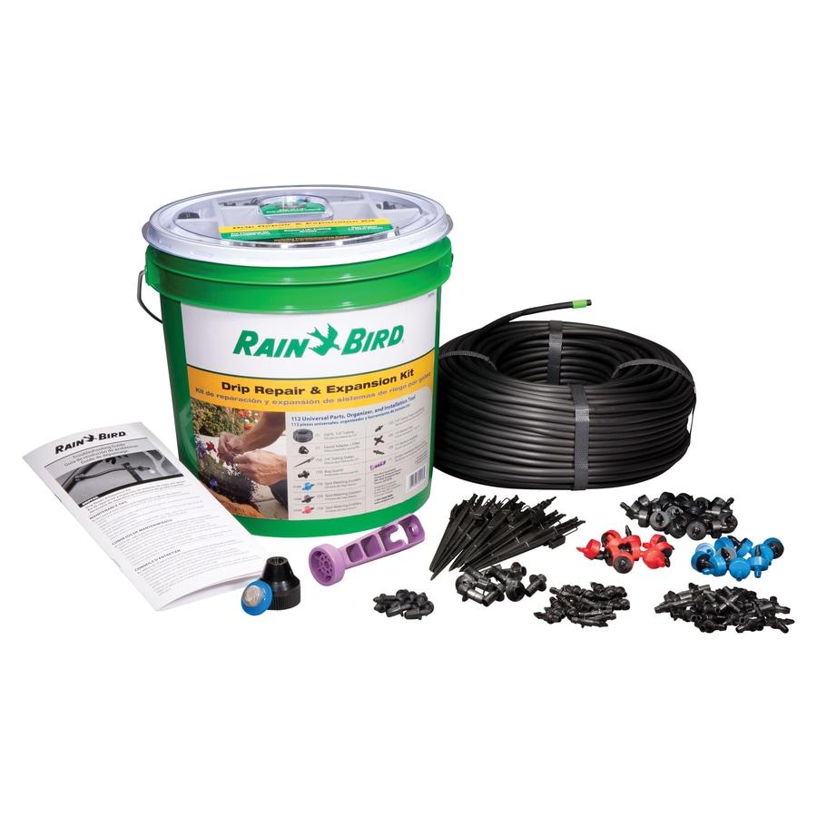 Rain Bird Drip Irrigation Repair Kit