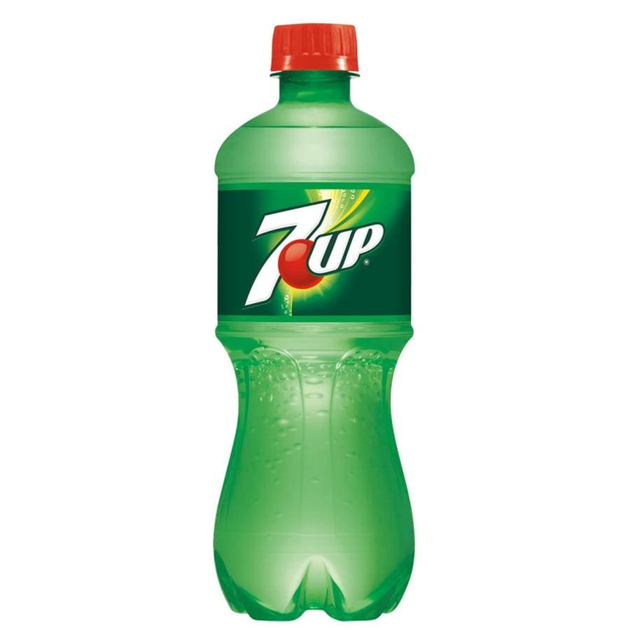 Pepsi 20-fl oz Lemon Lime