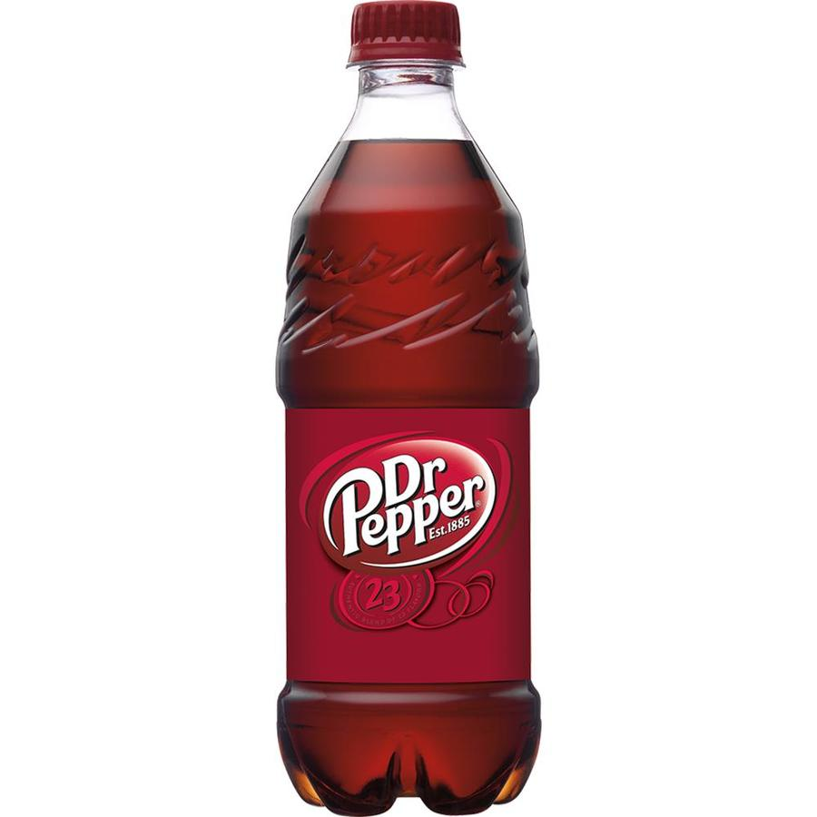 Pepsi 20-fl oz Pepper