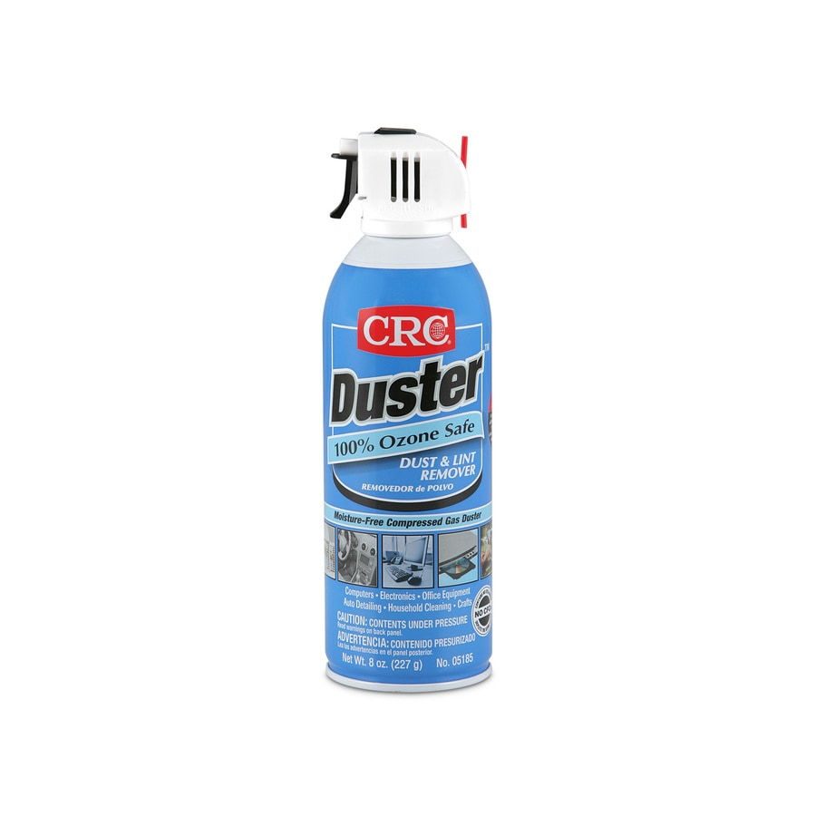 CRC Moisture-Free Dust and Lint Remover