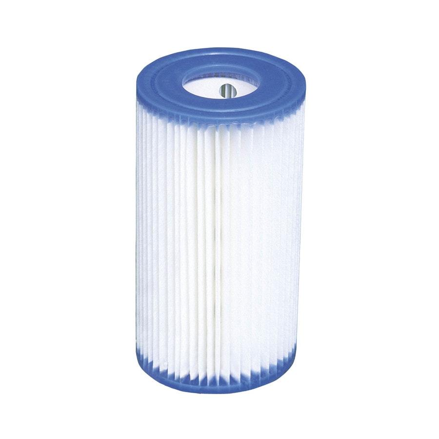 Intex 2-Pack 6.38-sq ft Pool Cartridge Filter