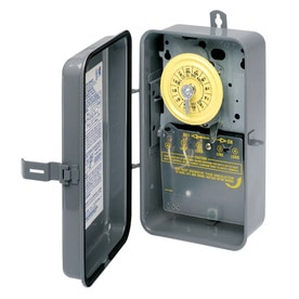 shop lighting timers at lowes,Wiring diagram,Wiring Diagram For Malibu Intermatic Timer