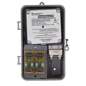 Intermatic Commercial/Residential Indoor/Outdoor Whole House Surge Protector