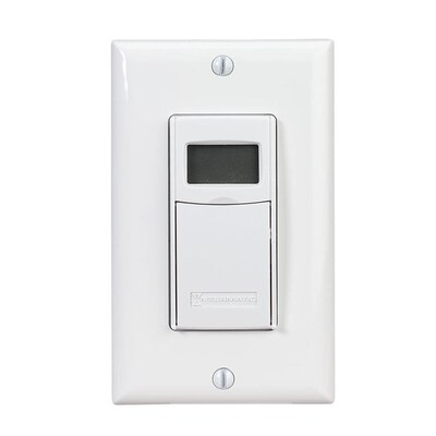 15 Amp Digital Residential Lighting Timer
