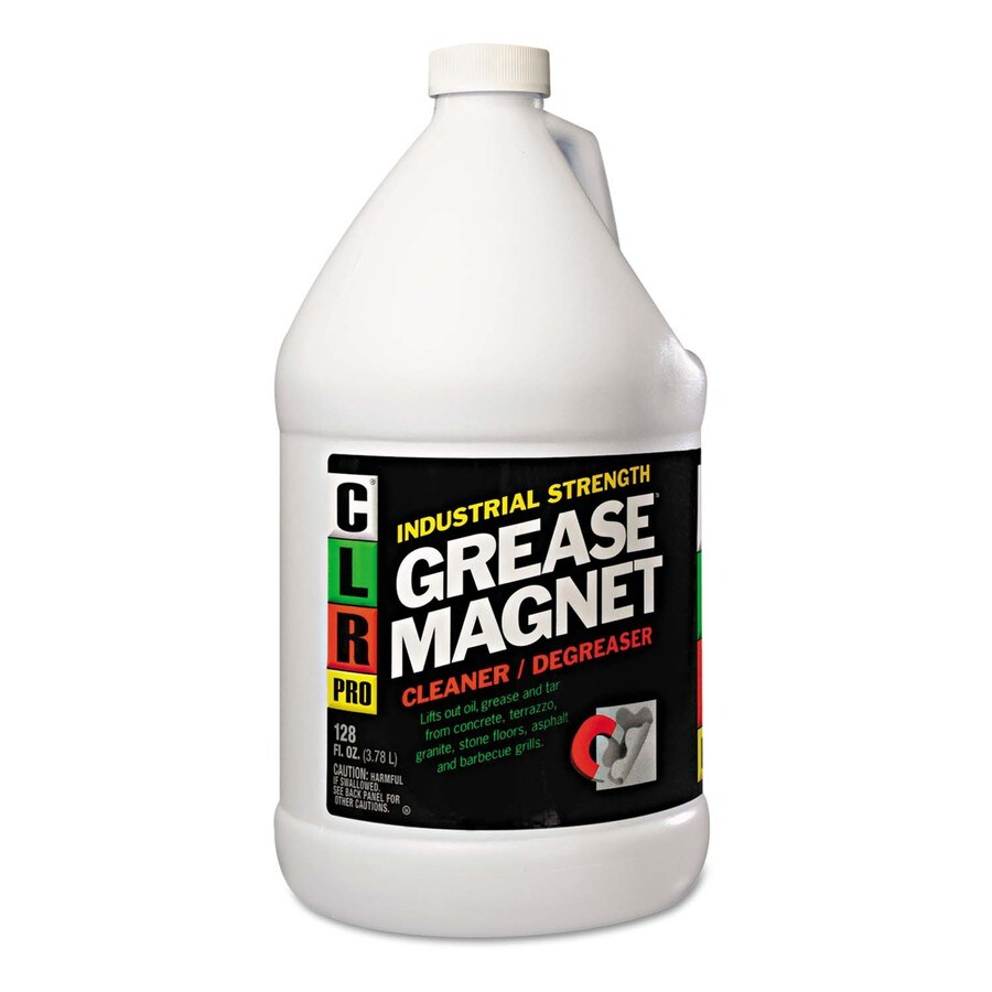 Clr 1 Gallon Degreaser At Lowes Com