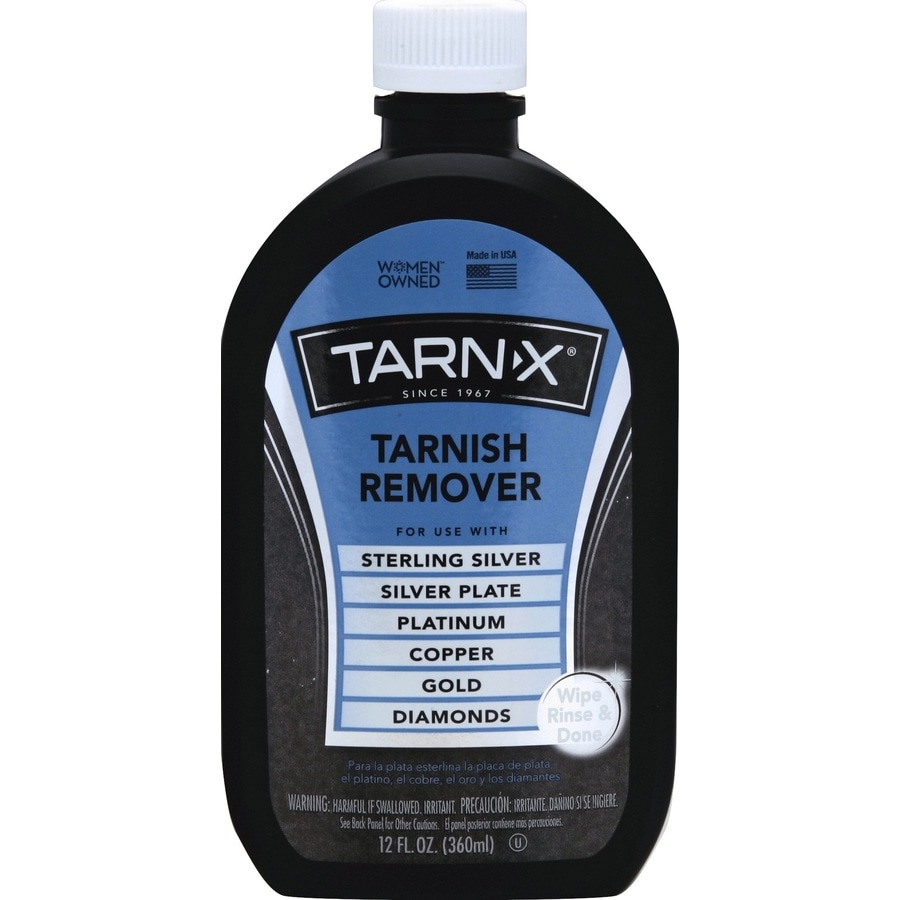 Shop Tarn X 12 Oz Metal Polish At Lowes Com