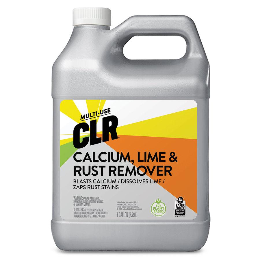 Clr 128 Oz Rust Remover At Lowes Com