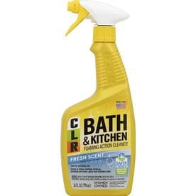Bathroom Cleaners At Lowes Com