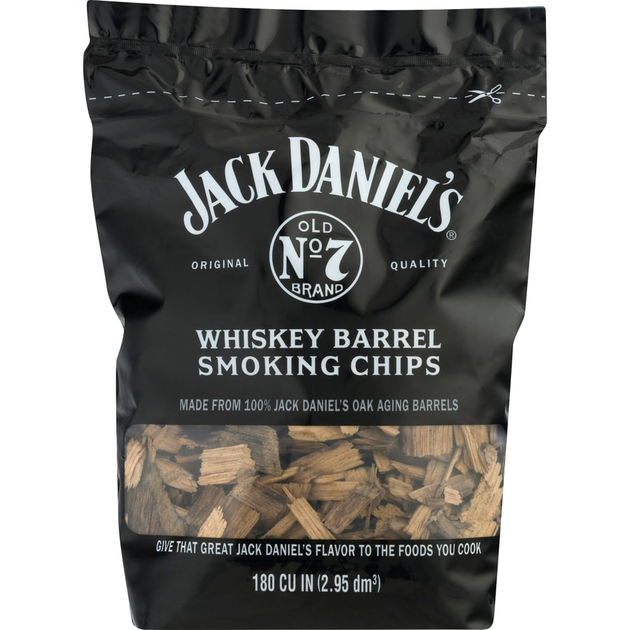 Jack Daniel's 180-cu in Barrel Wood Chips