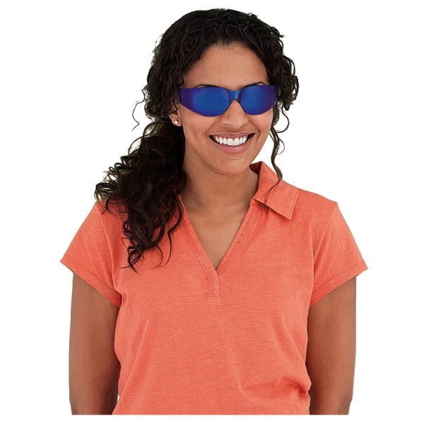 3M Black Plastic Safety Glasses