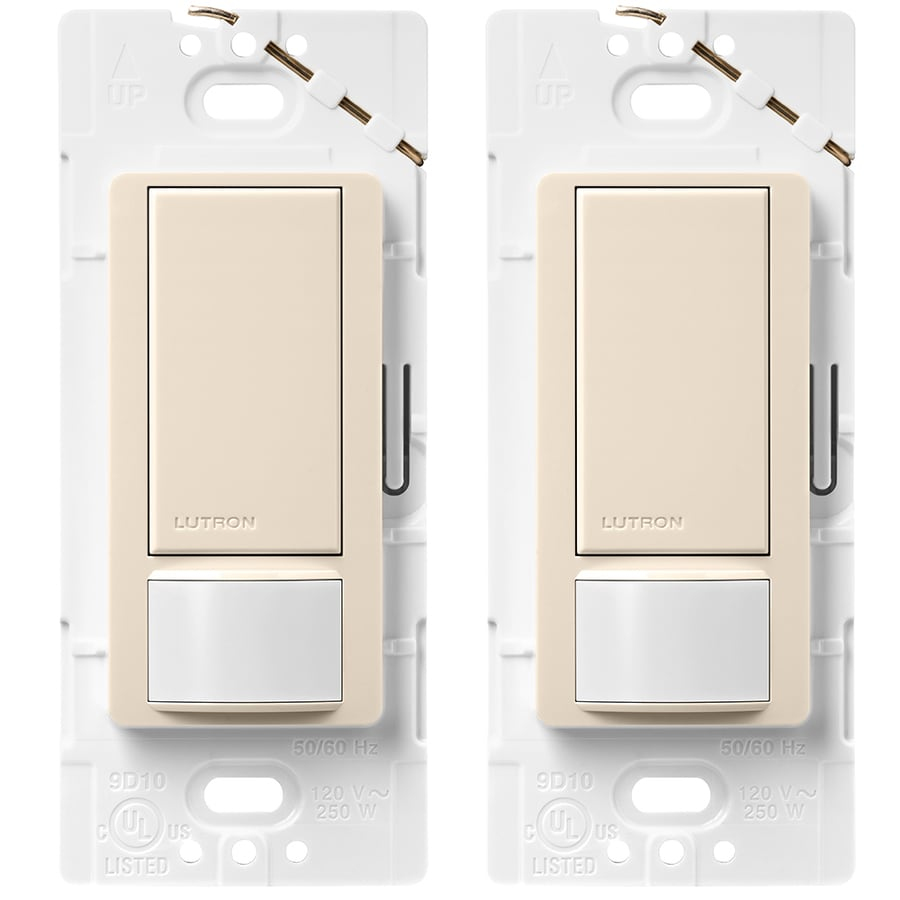 Dimmers Occupancy Sensors and Other Single Room