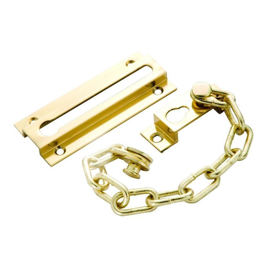 First Watch Chain Door Fastener