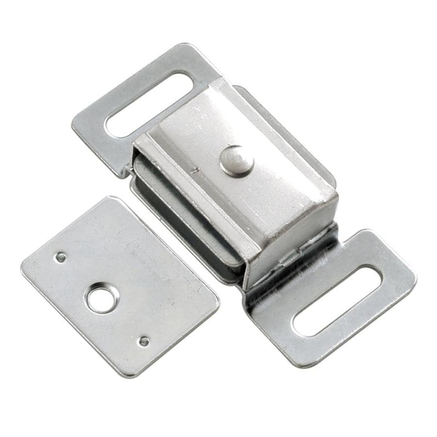 Hickory Hardware Chrome Cabinet Catch
