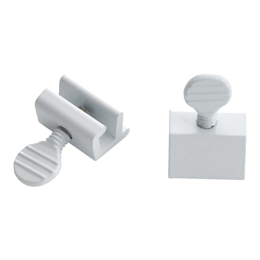 First Watch Aluminum and Steel Window Security Pins