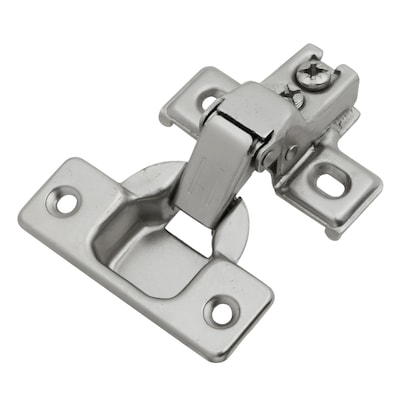 Hickory Hardware Cabinet Hinges At Lowes Com