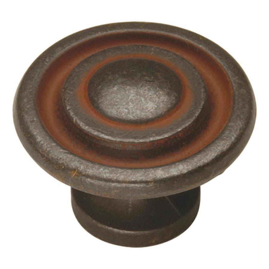 Https Www Lowes Com Pd Hickory Hardware Cabinet Knob 3060931