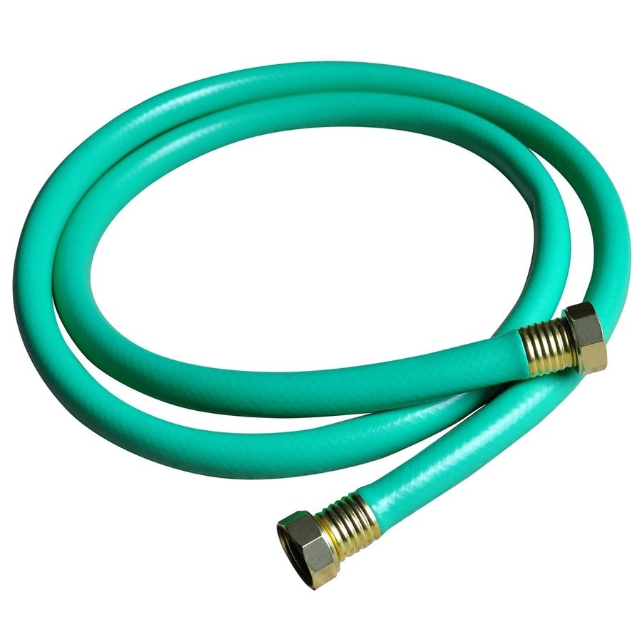 Shop Swan 5 8 In X 6 Ft Medium Duty Garden Hose At Lowes Com