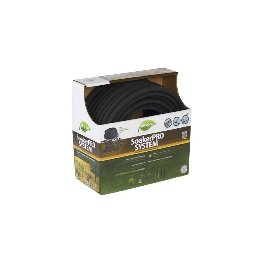 Shop Element 38 in x 100 ft Garden Hose at Lowescom
