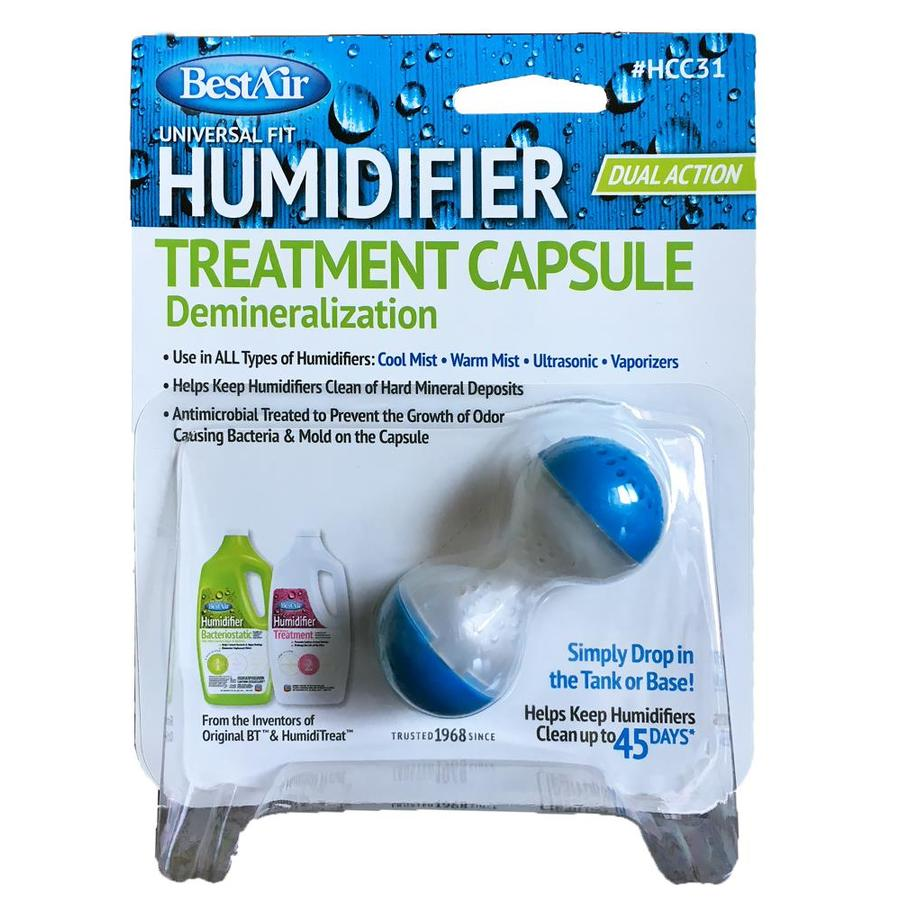 BestAir 1-oz Humidifier Treatment