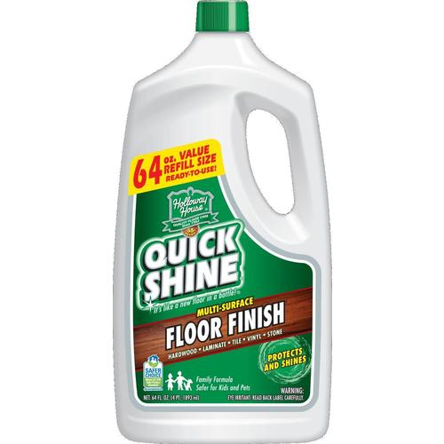 Holloway House 64 Oz Floor Polish In The Floor Polish Department