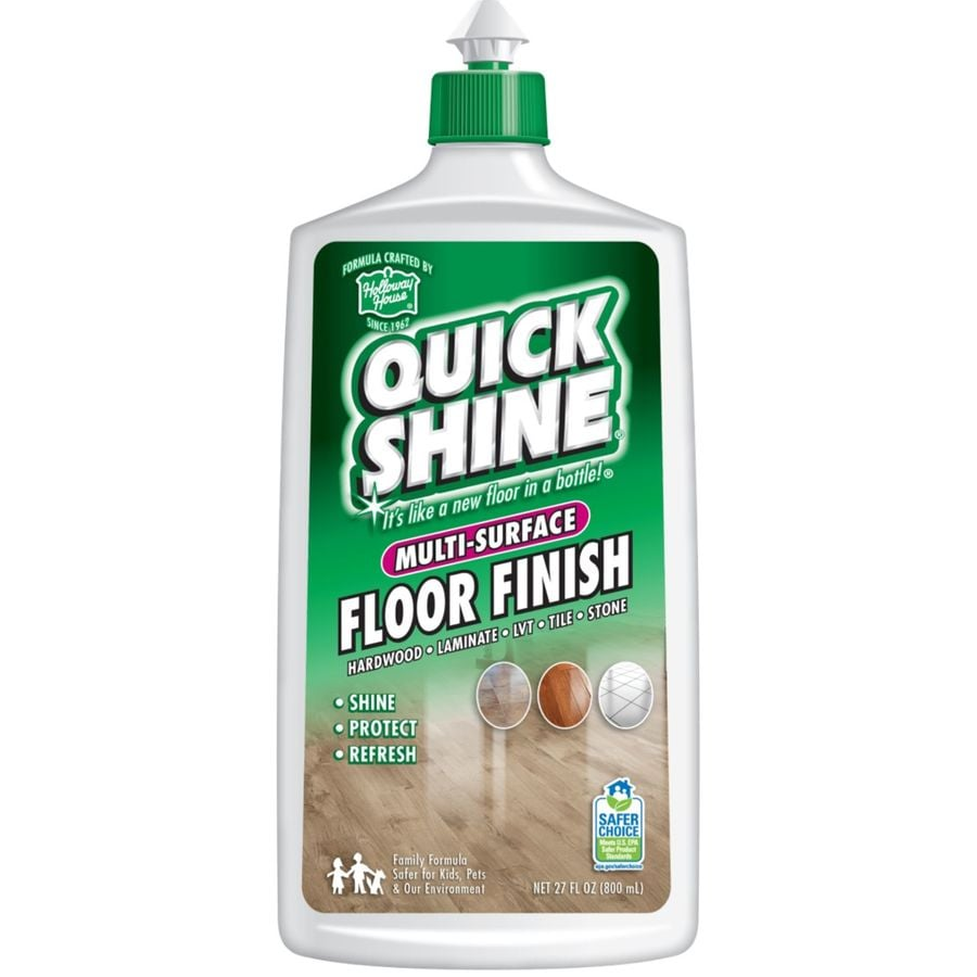 Holloway House 27-oz Floor Polish