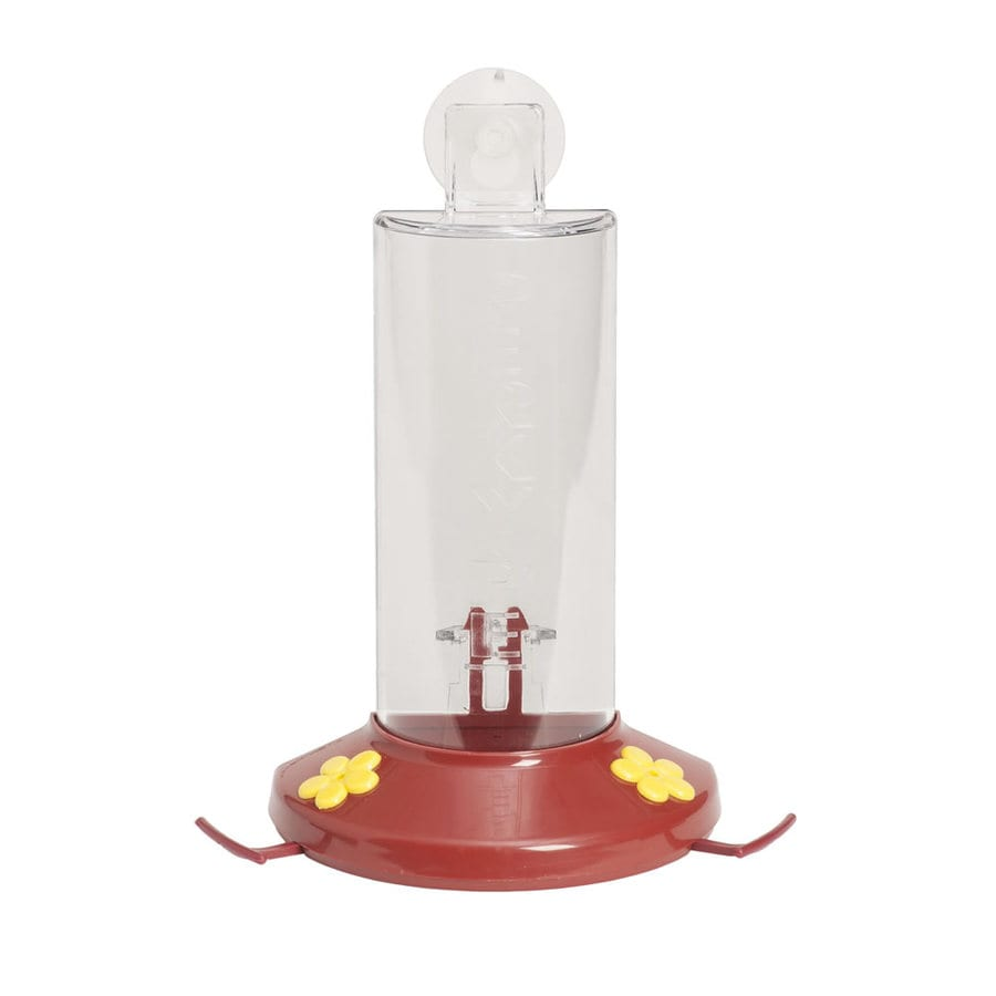 Perky-Pet Window Hummingbird Feeder 8 oz