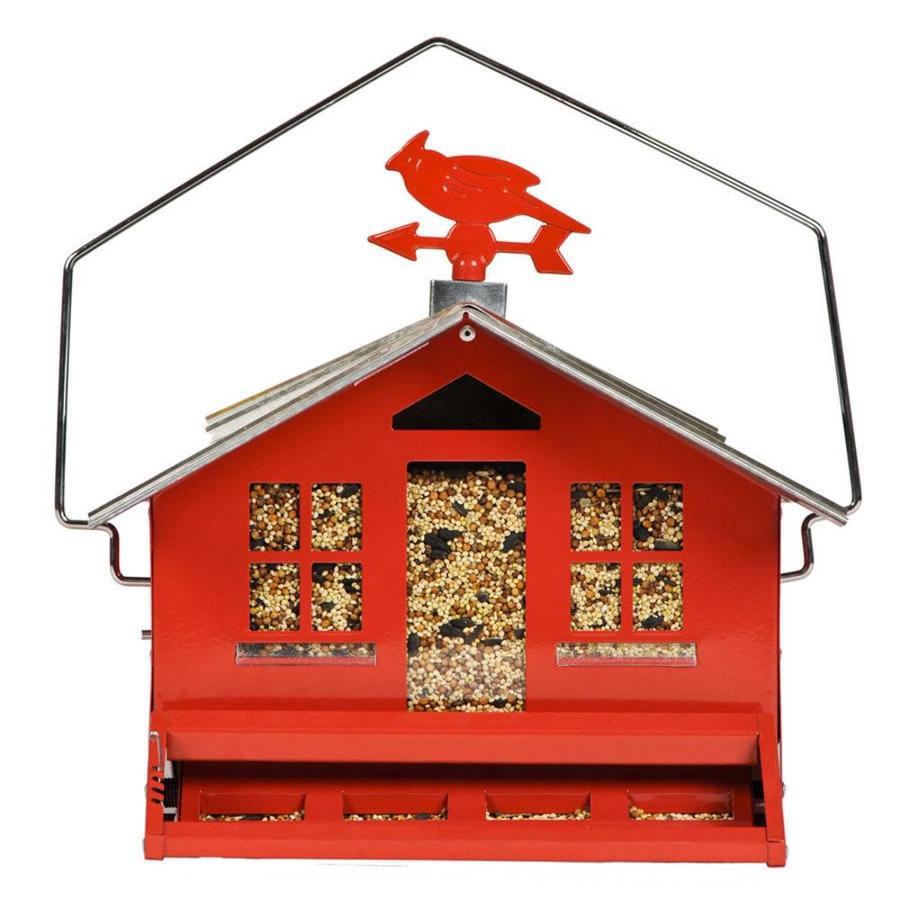 Perky-Pet Perky Pet 12-LB Squirrel B Gone Bird Feeder