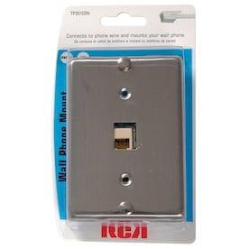RCA Modular Wall Phone Mount