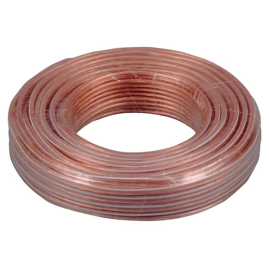 079000403340 shop speaker wire at lowes com  at gsmx.co