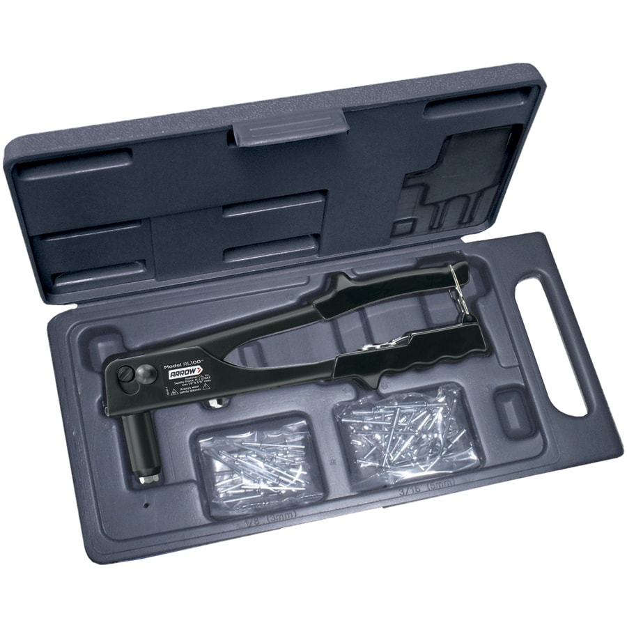 Arrow Fastener Rivet Tool Kit