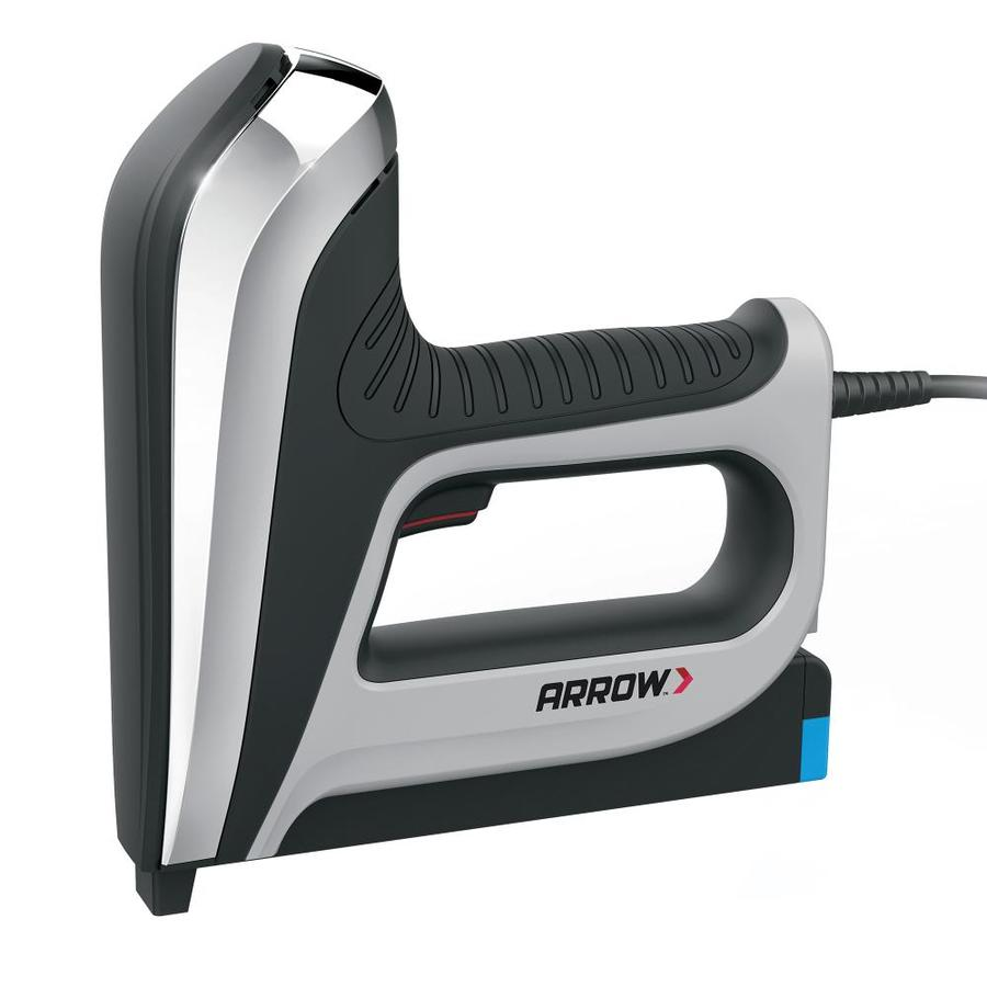 Arrow Fastener 0.375-in Electric Staple Gun