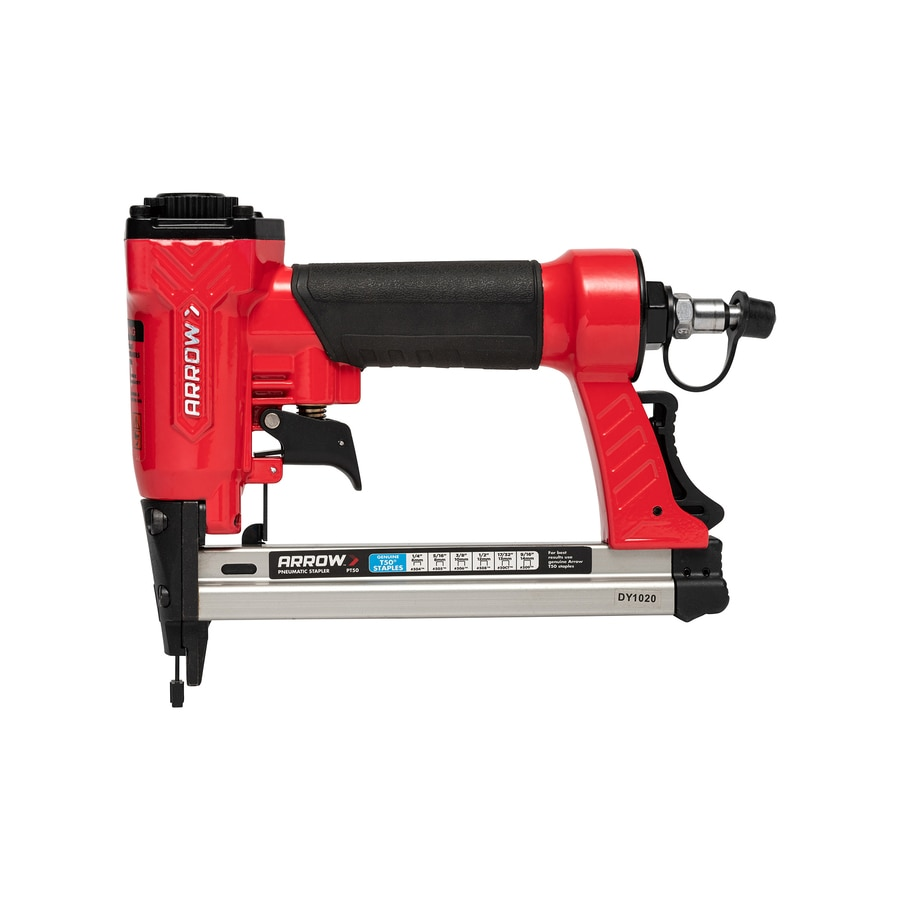 Arrow Fastener 0.5625-in 16-Gauge Pneumatic Stapler