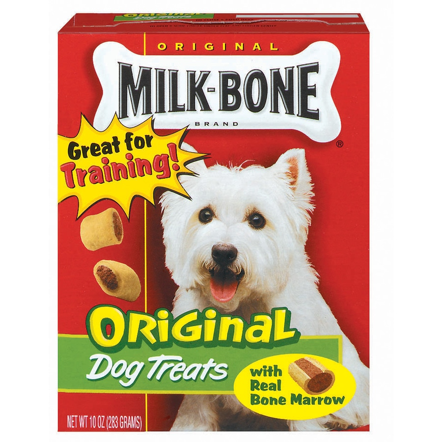 Milk-Bone 10-oz Beef-Flavor Training Treats