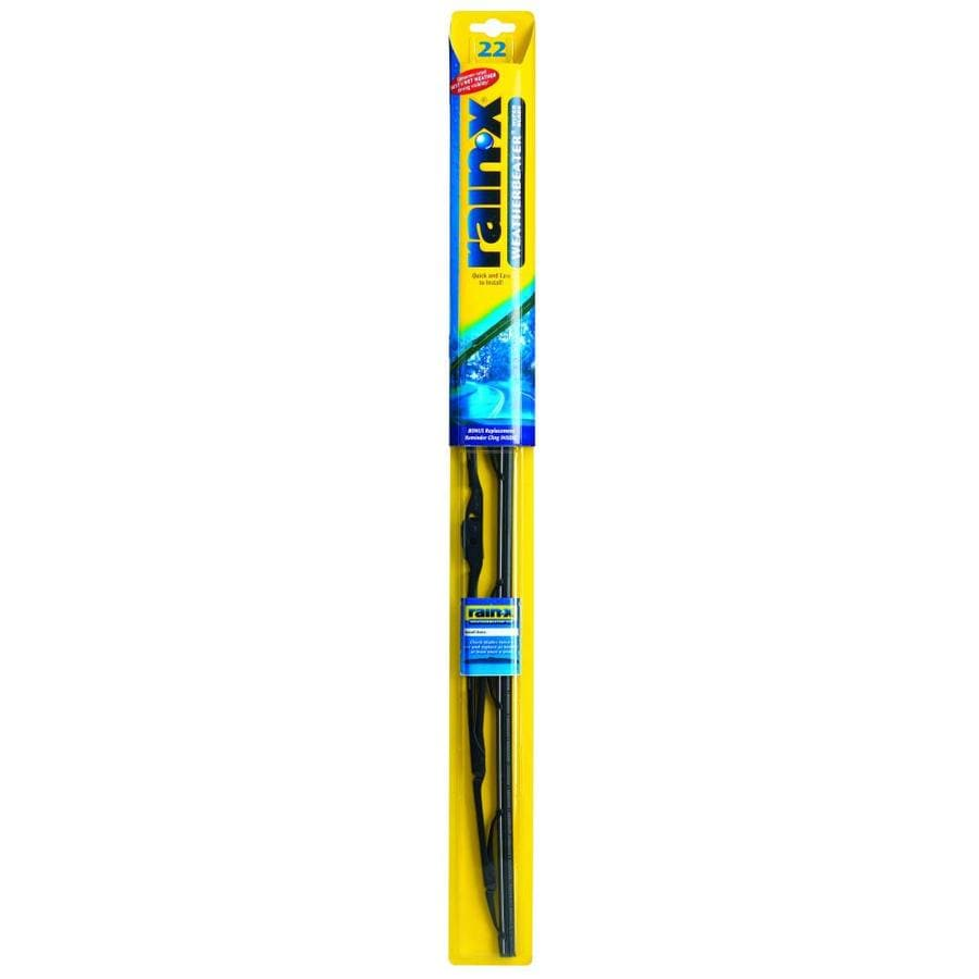 Rain-X Weatherbeater 22-in Wiper Blade