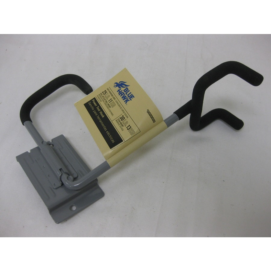 Blue Hawk Steel Pegboard Hook