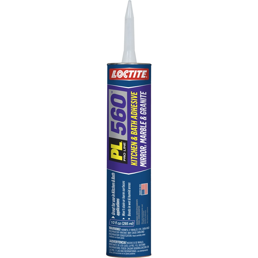 LOCTITE PL 10-oz Construction Adhesive