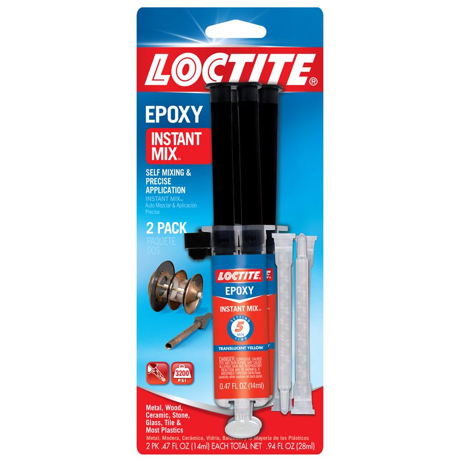 Loce 94 Oz Epoxy Adhesive