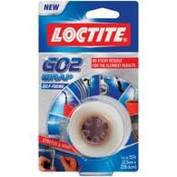 LOCTITE 1-in Clear Repair Wrap 1958735 Deals