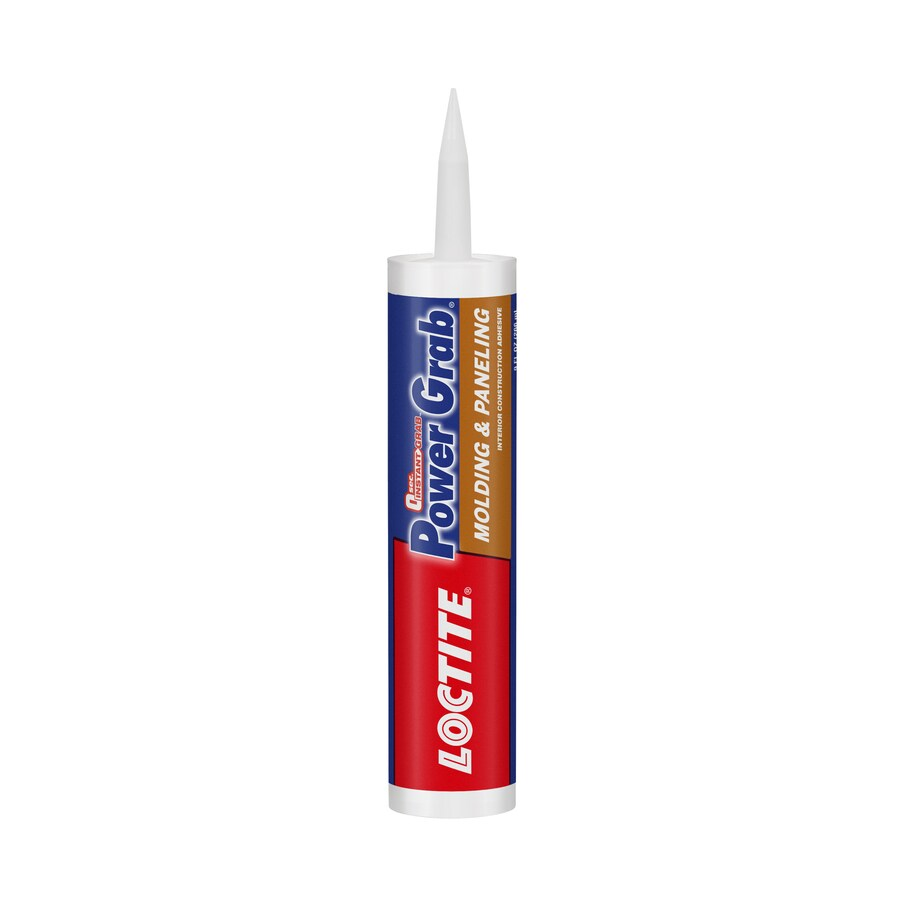 LOCTITE Power Grab Express Panel Molding