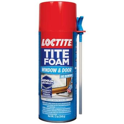 Loce E Foam Window And Door 12 Oz Spray