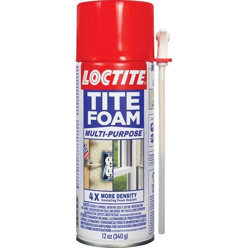 Loctite Tite Foam Multi Purpose 12 Oz Spray Foam Insulation At Lowes Com