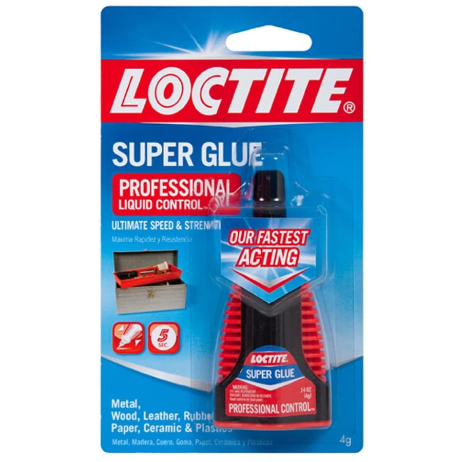LOCTITE Ultra Liquid Control Super Glue