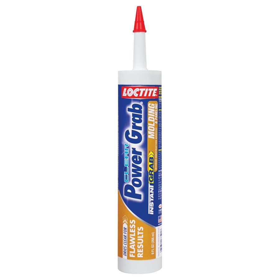 Shop LOCTITE Construction Adhesive At Lowescom