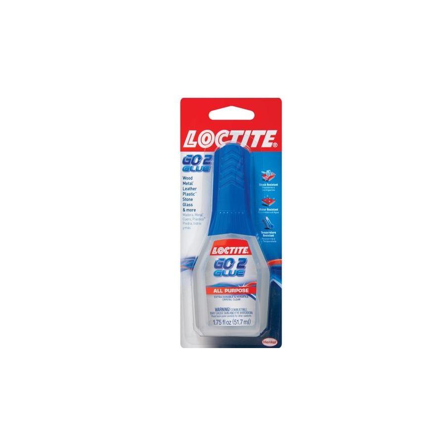 LOCTITE Go2 Glue