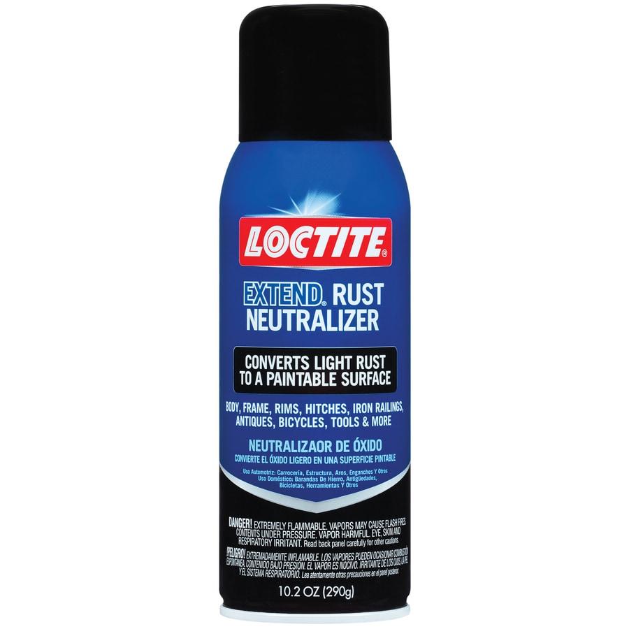 LOCTITE 10.2-oz Rust Remover